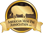 American Mini Pig Association Logo